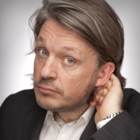 Logo of the podcast Richard Herring's Leicester Square Theatre Podcast