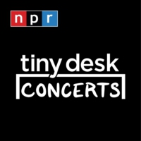 Logo du podcast Tiny Desk Concerts - Audio