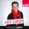 Logo du podcast Café Europe