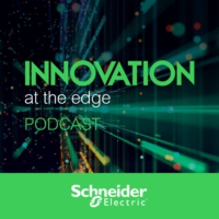 Logo du podcast Innovation at the Edge