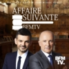 Logo of the podcast Affaire suivante