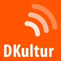 Logo of the podcast Aus den Feuilletons