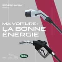 Logo of the podcast Ma voiture : la bonne énergie