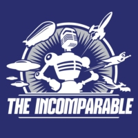 Logo du podcast The Incomparable