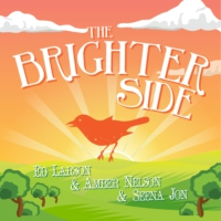 Logo of the podcast Welcome to The Brighter Side