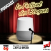 Logo of the podcast Le Festival des blagues