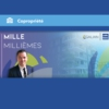 Logo du podcast Mille Millièmes