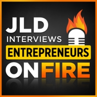 Logo of the podcast Entrepreneurs On Fire