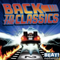 Logo of the podcast Back to the Classics