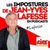 Logo of the podcast Les impostures de Jean-Yves Lafesse en podcasts