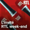 Logo of the podcast L'invité RTL week-end