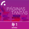 Logo of the podcast A Páginas Tantas
