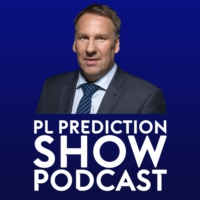 Logo of the podcast The Premier League Prediction Show