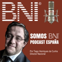 Logo du podcast EPISODIO 124 – NETWORKING Y VENTAS ¿SON LO MISMO?