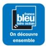 Logo du podcast On découvre ensemble : l'invité(e) - France Bleu Loire Océan