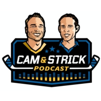 Logo du podcast Cam & Strick Podcast