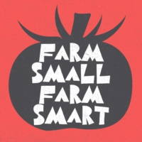 Logo du podcast Farm Small Farm Smart