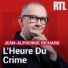 Logo du podcast L'heure du crime