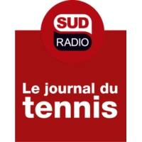 Logo du podcast Le journal du tennis
