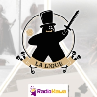 Logo of the podcast Interview de Naïade (La Ligue #ITW05)