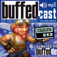 Logo du podcast BuffedCast