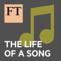 Logo of the podcast The Life of a Song: Born in the USA