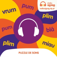 Logo of the podcast Puzzle de Sons