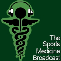 Logo of the podcast Sports Medicine Broadcast