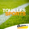 Logo of the podcast TOUS LES SPORTS