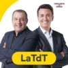 Logo of the podcast LaTdT