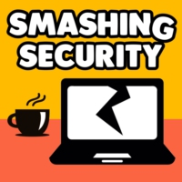 Logo du podcast Smashing Security