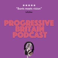 Logo du podcast The EHRC report and antisemitism with Dena Ryness and Michael Rubin