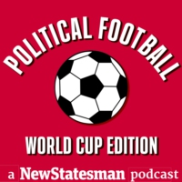 Logo du podcast Political Football