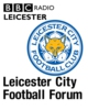 Logo du podcast Leicester City Football Forum