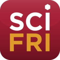 Logo du podcast Science Friday - Making Science Radioactive