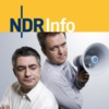 Logo du podcast NDR Info - Intensiv-Station - Die Radio-Satire