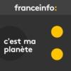 Logo of the podcast C'est ma planète