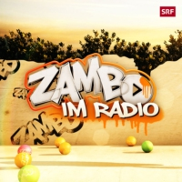 Logo du podcast Zambo Radio für Kinder