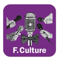 Logo of the podcast Golshifteh Farahani, fleur nomade.