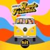 Logo of the podcast Hit West sur la Route des Festivals