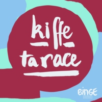 Logo of the podcast Kiffe ta race