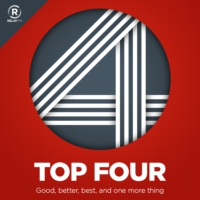 Logo du podcast Top Four