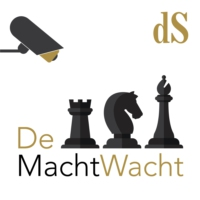 Logo du podcast De MachtWacht