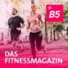 Logo of the podcast Das Fitnessmagazin