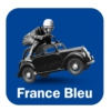 Logo du podcast Bonne route France Bleu Béarn