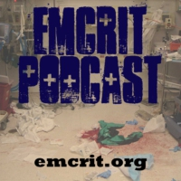 Logo du podcast EMCrit Podcast - Critical Care and Resuscitation