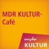 Logo du podcast MDR KULTUR Café