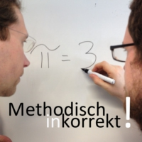 Logo du podcast Methodisch inkorrekt
