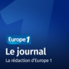 Logo du podcast Le journal - Europe 1
