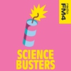 Logo of the podcast FM4 Science Busters